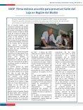 Boletín: Sendas del Agua (Diciembre 2012) - Dirección de General ... - Page 3