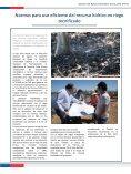 Boletín: Sendas del Agua (Diciembre 2012) - Dirección de General ... - Page 4