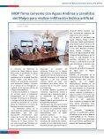 Boletín: Sendas del Agua (Diciembre 2012) - Dirección de General ... - Page 5