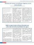 Boletín: Sendas del Agua (Diciembre 2012) - Dirección de General ... - Page 6