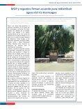 Boletín: Sendas del Agua (Diciembre 2012) - Dirección de General ... - Page 7