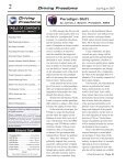 Driving Freedoms - National Motorists Association - Page 2