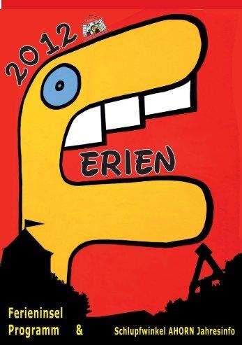 BERLIN - eine Jugend Sommer Reise - in den Jugendhäusern ...