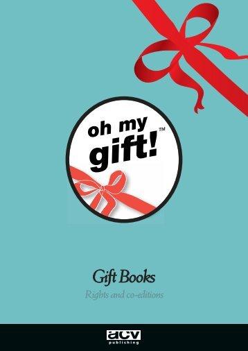 Gift Books - ACV