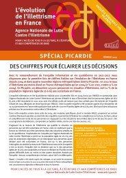 pICArDIe - Agence Nationale de Lutte contre l'Illettrisme