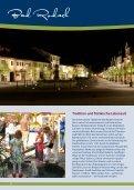 Stadt Bad Rodach/ Geschichte Gesundheit kann man tanken.... - Seite 6