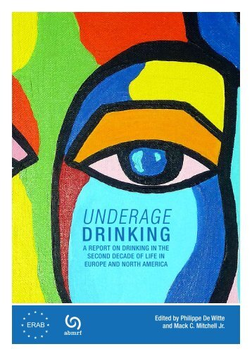 UNDERAGE - ERAB, The European Foundation for Alcohol Research