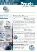 Ausgabe 11 / 2008 - Onkologische Schwerpunktpraxis Darmstadt - Page 3