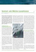 Ausgabe 11 / 2008 - Onkologische Schwerpunktpraxis Darmstadt - Page 6
