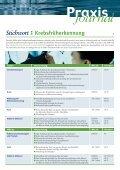 Ausgabe 11 / 2008 - Onkologische Schwerpunktpraxis Darmstadt - Page 7
