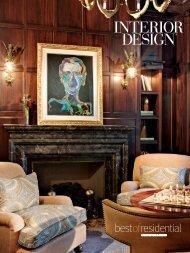 Interior Design - Morgante Wilson Architects