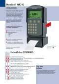 WK 50 - Pfreundt GmbH - Page 6