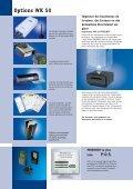 WK 50 - Pfreundt GmbH - Page 7