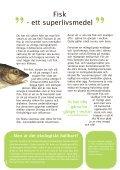 Livsviktig njutning... - Svensk Fisk - Page 2