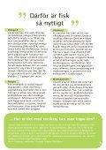 Livsviktig njutning... - Svensk Fisk - Page 5