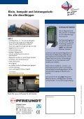 ARK-2 Holen Sie mehr Effizienz an Bord - Pfreundt GmbH - Page 2