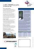 La BGW-1 PFREUNDT pour pelles - Page 2