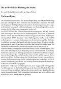 Broschüre Arzthaftung/Schweigepflicht - Sächsische ... - Seite 7