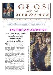Nr 75 - Parafia pw. św. Mikołaja w Bydgoszczy
