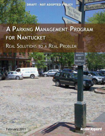 Read the full paid-parking presentation from Nelson/Nygaard
