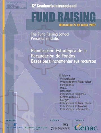 FOLLETO FUND RAISING 10052007.pdf