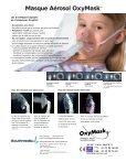 Masques Southmedics - Integral Process - Page 6
