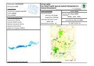 Jezioro Słupowskie - Wojewódzki Inspektorat Ochrony Środowiska ...