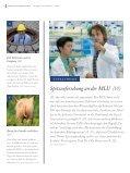Halles Forscher ernten Lorbeeren - Alumni Halenses - Martin-Luther ... - Page 4