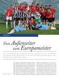 Halles Forscher ernten Lorbeeren - Alumni Halenses - Martin-Luther ... - Page 6