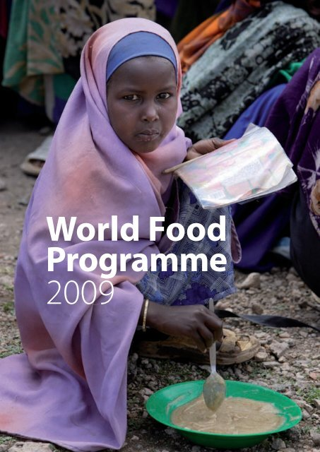 World Food Programme 2009 - WFP Remote Access Secure Services
