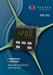 ATR 171 - Northern Industrial