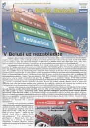 Naša Beluša 3/2012 v elektronickej podobe (pdf)