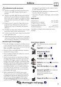 30 دليل االستخدام / تعليمات التجميع - Hansgrohe - Page 5