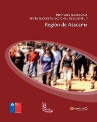 Región de Atacama - Inicio - Injuv