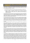 Exploring methods to protect children on the move. - Child Abuse ... - Page 5