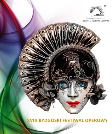 XVIII Bydgoski Festiwal Operowy katalog - Opera Nova