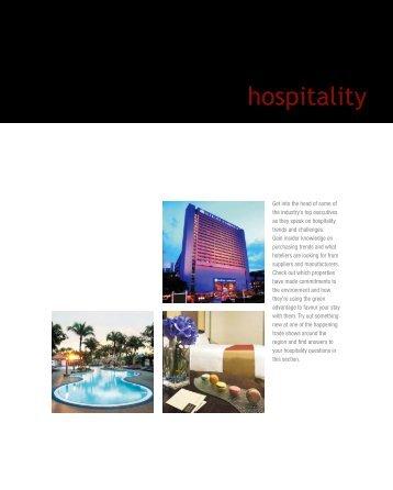 Hospitality Asia Magazine