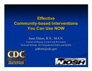 Slides PDF - Agricultural Safety & Health Network