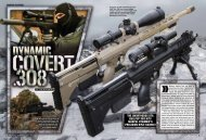 Dynamic Covert .308 - Accuracy 1st