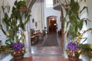 Erntedank 2012 - Pfarrei Untergriesbach