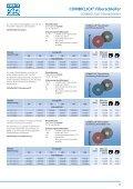 COMBICLICK® Fiberschleifer - Pferd - Page 5
