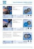 Nuevo Discos de desbaste CC-GRIND de PFeRD - Page 3