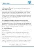 Company Profile - Pferd - Page 2