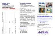 Page 1 Anmeldung per Fax: 0212-13931-34 Anmeldeschluss ist ...