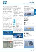 HSS-Frässtifte - Kataloge - Seite 3