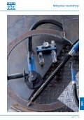 Máquinas neumáticas, eléctricas y de eje flexible Máquinas - Pferd - Page 5