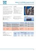 Nouveautés PFERD – gamme 202 - Page 7