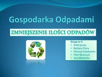 Grupa nr 4 - EduTuba.pl