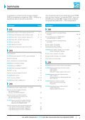Nieuw in het PFERD-programma 204 - Page 3