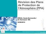 Diaporama de la présentation faite au 1er COPIL - DREAL Haute ...